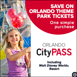 Orlando CityPASS