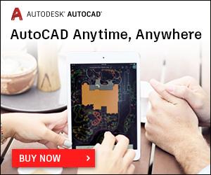AutoCAD 2019 - ARchitecture Toolset