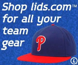 lids.com™ - the #1 destination for Philadelphia Ph