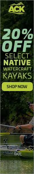 Native Kayak Sale