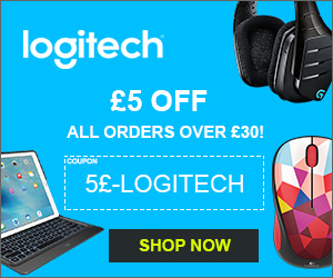 Personalise your Mother's Day gift with Logitech! Free Engraving with selected iPad Covers Buy Now!