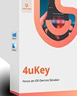 4uKey - iPhone Passcode Unlocker