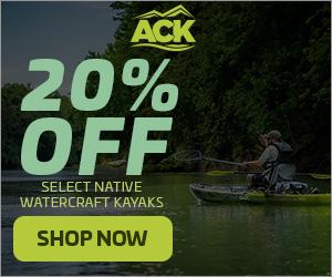 Native Kayak Sale