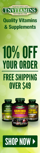 160x600 Get 10% Off coupon plus Free Shipping - December 31st