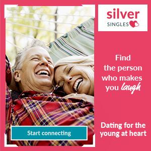SilverSingles.com Coupons & Offers