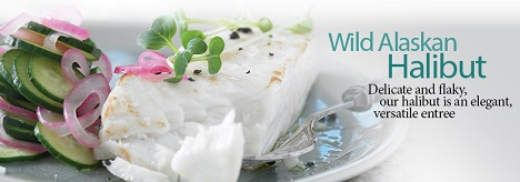 SAVE 5% OFF ALASKAN HALIBUT + Get Free Shipping On Orders $99+ Using Code: VCAF5 At VitalChoice.com!