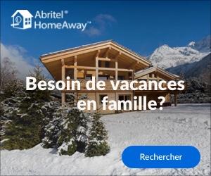 Vacancies en famille