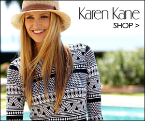 Karen Kane Women's Clothing and Home Decor