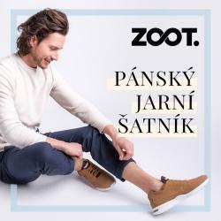 Pánská móda na Zoot.cz