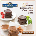 Ghirardelli Chocolate Holiday Gifts