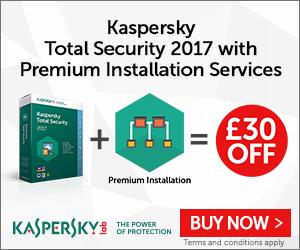 KASPERSKY TOTAL SECURITY 2018 PLUS INSTALLATION