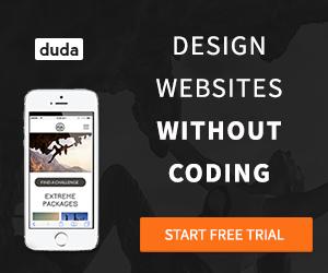 DudaPro - Design sites without coding | DudaMobile