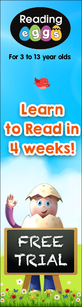 reading eggs free trial