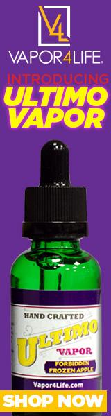 Vapor4Life High Vg E-juice