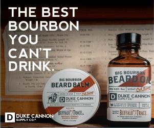 Bourbon Beard and Soap 300x250
