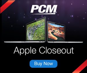 Apple Closeout