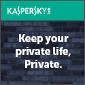 Unhackable Kaspersky