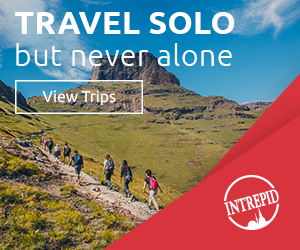 Up to 20% OFF All Trips - Adventure Made Easy w/ Intrepid Travel