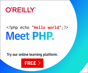 Start Learning PHP Today!