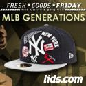 November Fresh Goods Friday -