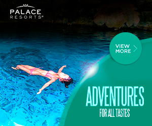 2 for 1 in Paradise at Le Blanc Los Cabos.