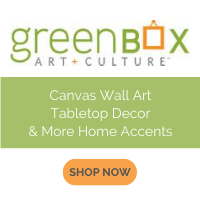 Wall Art and Home Accents