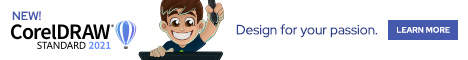 Corel Corporation - G&P_Draw Standard 2020_468x60