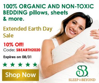 Sleep & Beyond coupon