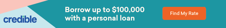 Compare offers from lenders with Credible.