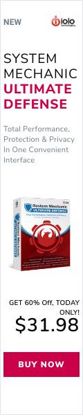 System Mechanic® Ultimate Defense™