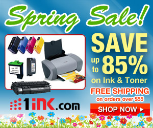 Save up to 85% on ALL products...