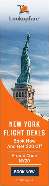 New York Flight Deals