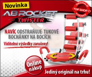 Levný pás na zeštíhlení těla Vibra Tone levně od Topshop.cz
