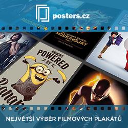 Hororové plakáty