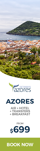 Azores Islands Vacations