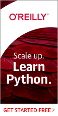 Start Learning Python Today!