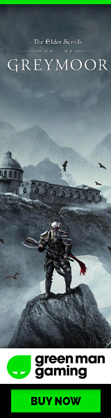 Pre-Purchase Elder Scrolls Online: Greymoor for PC at Green Man Gaming