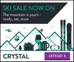 Crystal ski holiday deals