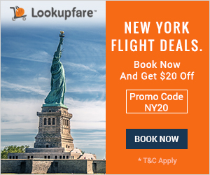 New York Flight Deals, Flights to New York