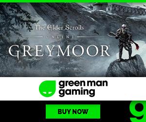 Buy Elder Scrolls Online: Greymoor for PC at Green Man Gaming