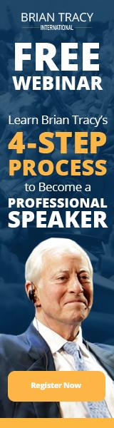 160x600 The 6-Figure Speaker FREE Webinar