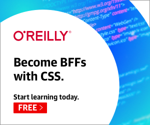 Start Learning CSS Today!