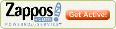 Zappos.com shoe shopping online