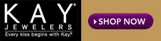 Kay Jewelers - Every kiss begins with Kay.