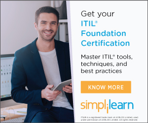ITIL® Foundation