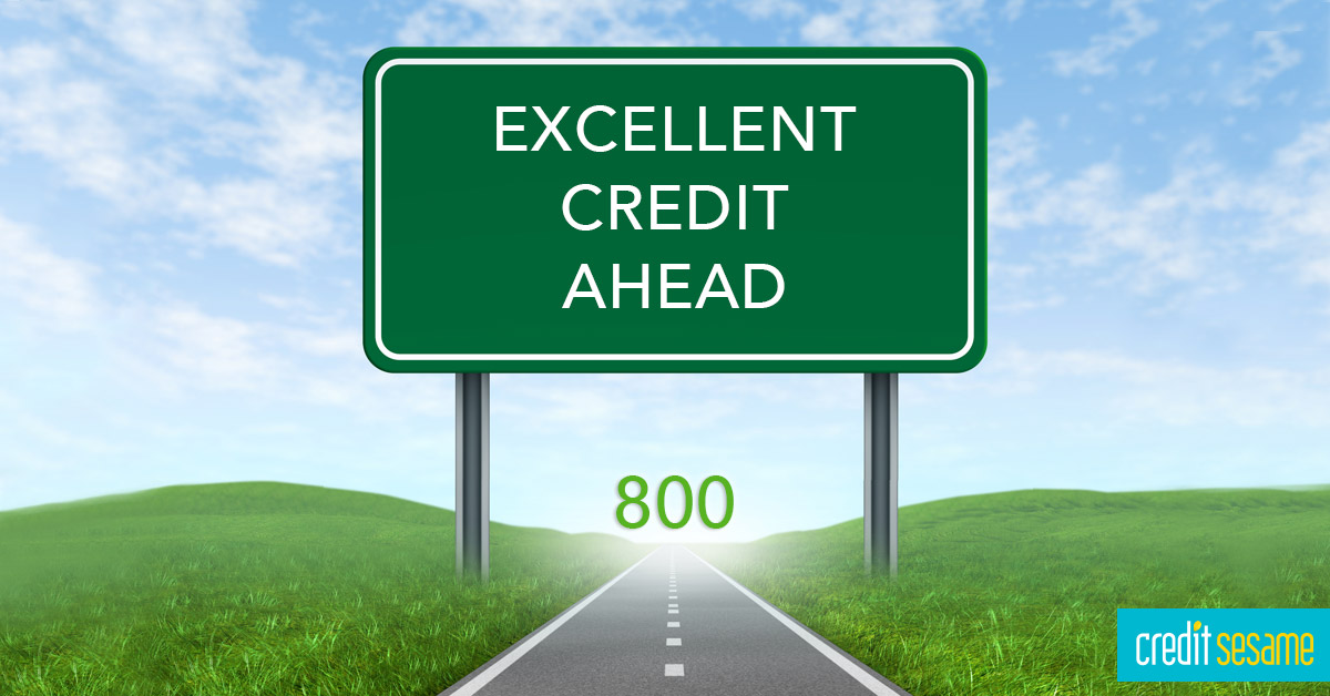 Improve Your Credit Score with Credit Sesame