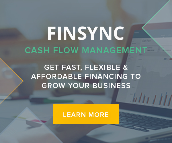Business financing from FINSYNC
