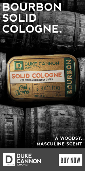Bourbon Solid Cologne 300x600