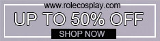 RoleCosplay - Rolecosplay up to 50% OFF