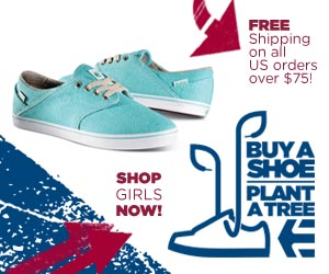 etnies Girls - Online Teen Clothing Store